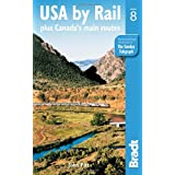 USA by Rail, 8th: Plus Canada's Main Routes