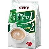 日東紅茶 紅茶好きのためのロイヤルミルクティー カロリーハーフ 10本入