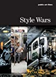 Tony Silver - Style Wars [2 DVDs] title=