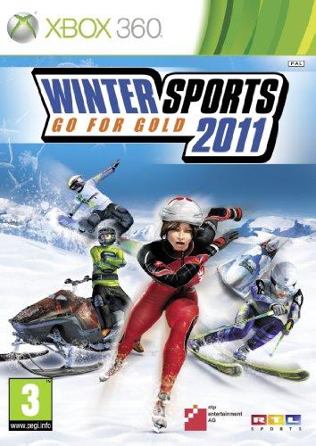 Winter Sports 2011 (Xbox 360)