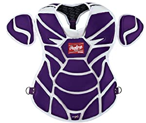 Rawlings CP950X Youth Chest Protector by Rawlings