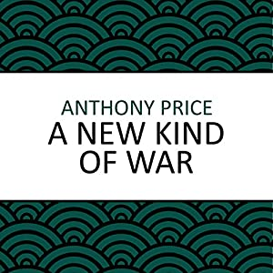 A New Kind of War Audiobook