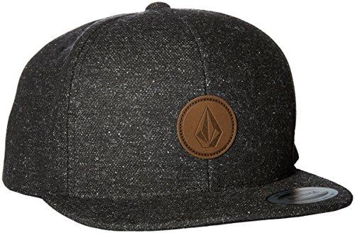 herren-kappe-volcom-quarter-fabric-cap