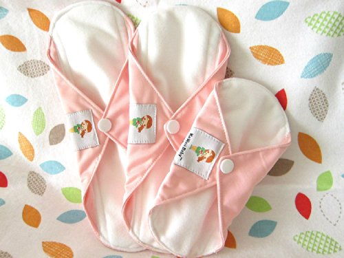 Washable Menstrual Pads front-550310