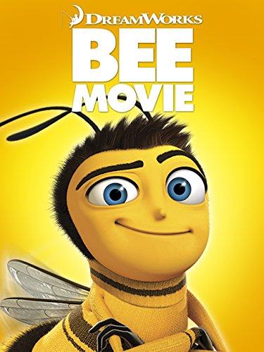 Amazon.com: Bee Movie: Jerry Seinfeld, Renée Zellweger