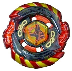 JAPANESE Metal Fight BeyBlade Limited WBBA - NO Launcher: Toys & Games