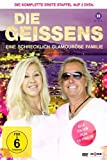 Die Geissens - Eine schrecklich glamouröse Familie: Die komplette erste Staffel [2 DVDs]