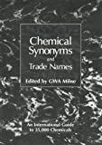 img - for Gardner's Chemical Synonyms and Trade Names (Gardner's Commercially Important Chemicals) book / textbook / text book