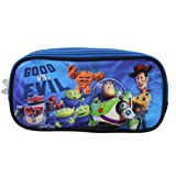 Large Size Toy Story Pencil Pouch Good vs Evil - Large Size Pencil Pouch
