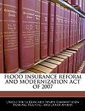 Flood Insurance Reform and Modernization Act of 2007