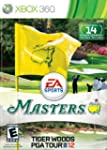 Tiger Woods PGA TOUR 12: The Masters...