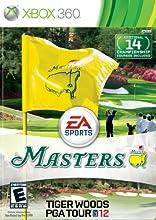 Tiger Woods PGA Tour 12: The Masters(輸入版)