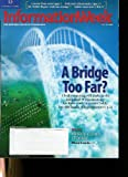 img - for InformationWeek The Business Value of Technology November 30, 2009 A Bridge Too Far? Cloud Computing (Cover Story) book / textbook / text book