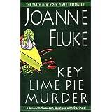 """Key Lime Pie Murder (Hannah Swensen Mysteries)von """"Joanne Fluke"""""""