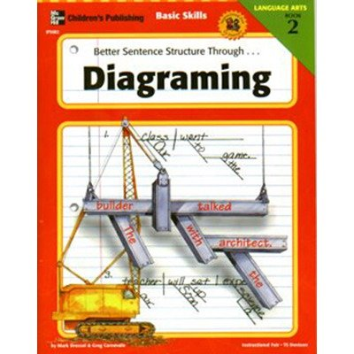 Diagramming Book 2 - 1