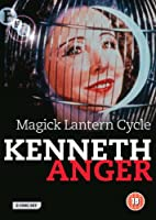 The Magick Lantern Cycle