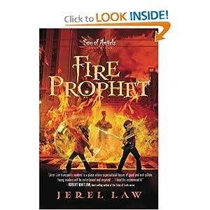 Fire Prophet (Son of Angels)