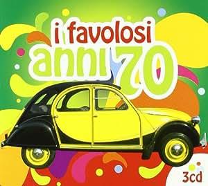 Various - Favolosi Anni 60