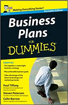 the business plan dummies