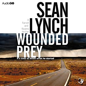 Wounded Prey | [Sean Lynch]