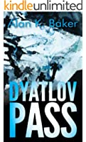 Dyatlov Pass (English Edition)