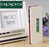 #6: OPPO POWER BANK 25000 mAh