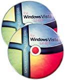 Windows Vista Home Basic Premium 32-bit 64-bit Startup Repair Recovery Restore Boot CD Disc Disk