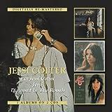 echange, troc Jessi Colter - I'm Jess Colter/Jessi/Diamond in the Rough