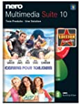 Nero Multimedia Suite 10 + film DVD C...
