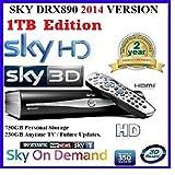 Sky DRX890 Sky+ HD Digibox 1TB MODEL