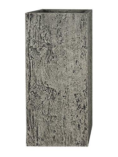pflanzwerkr-pot-de-fleur-fibre-de-verre-tower-wood-gris-80x40x40cm-xxl-resistant-au-gel-protection-u