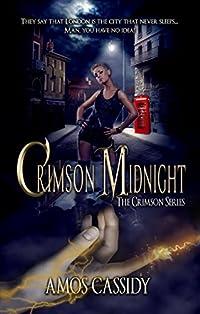 Crimson Midnight by Amos Cassidy ebook deal