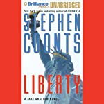 Liberty: A Jake Grafton Novel (       UNABRIDGED) by Stephen Coonts Narrated by Guerin Barry