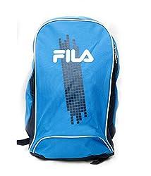 Fila TopHam Backpack (RYL BLU / WHT)