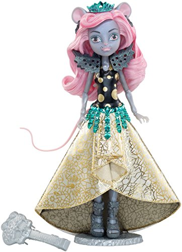 Monster High - Boo York Mouscedes King Personaggio