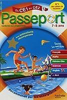 Passeport De CE1 au CE2