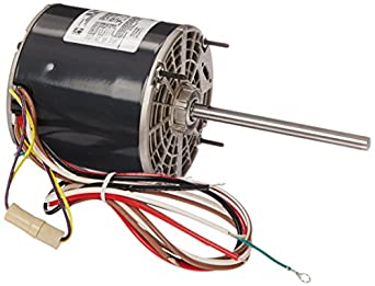 marathon x038 48y frame direct drive blower motor single