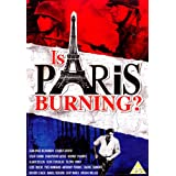Is Paris Burning ? [DVD] (1966)by Jean-Paul Belmondo
