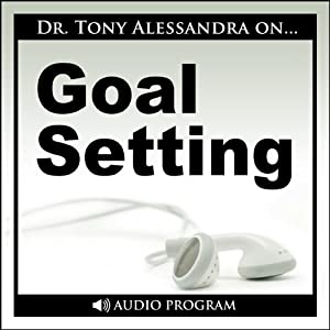 Goal Setting Speech