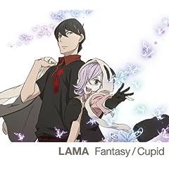 Fantasy/Cupid(��Ԑ��Y�����)(�A�j����)