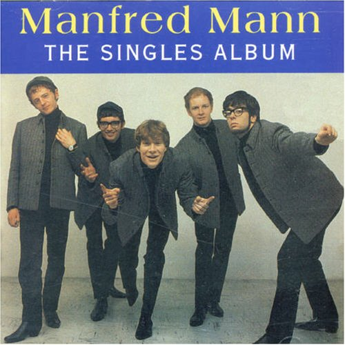 MANFRED MANN - Down The Road Apiece (Their Emi Recordings 1963-1966) - Zortam Music