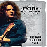 Irish Tour 74 Rory Gallagher