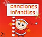 Canciones Infantiles   2cd