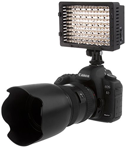 NEEWER® 160 LED CN-160 Dimmable