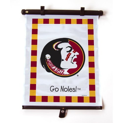 Baby Fanatic Florida State University Car Sunshade