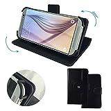 Fairphone 2 Smartphone Tasche / Schutzhülle mit 360° Dreh