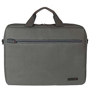 Techair Z0117 Sleeve for 15.6 inch Laptops - Grey