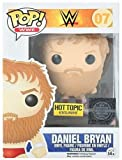 Funko Pop! WWE #07 Daniel Bryan Hot Topic Exclusive (Red Ring Gear) by Funko