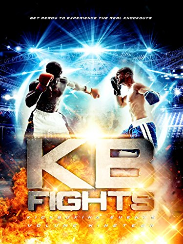 KB Fights Volume 19