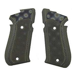 Buy SIG P220 SAO Am Ck G10 OD Grn by Hogue
